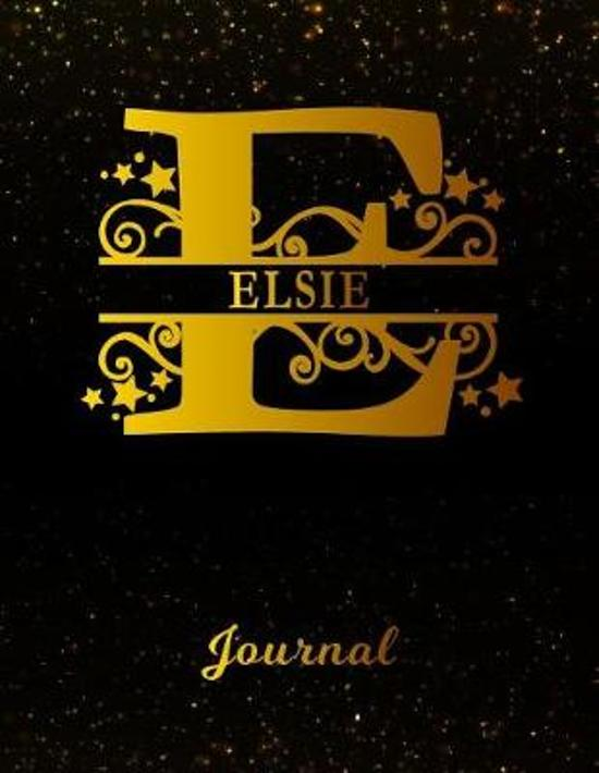 Elsie Journal
