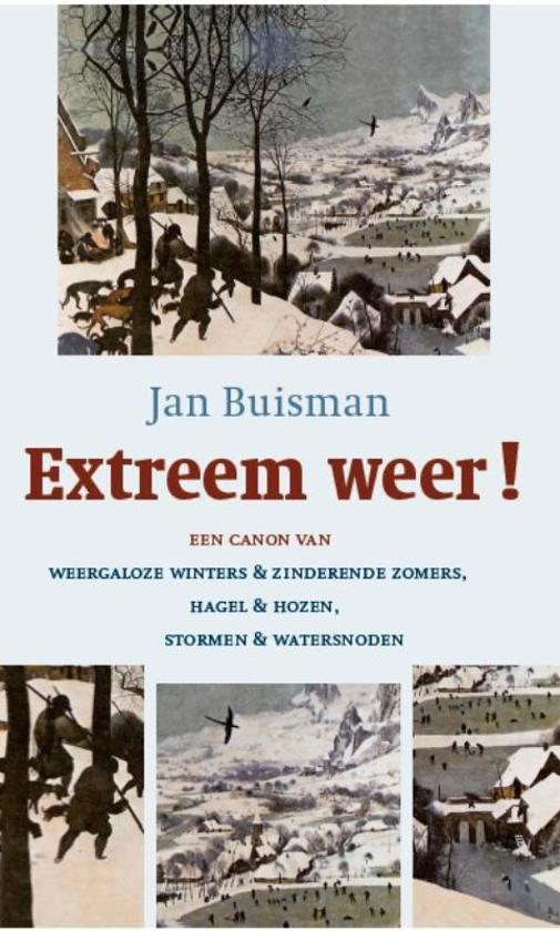 Extreem Weer!