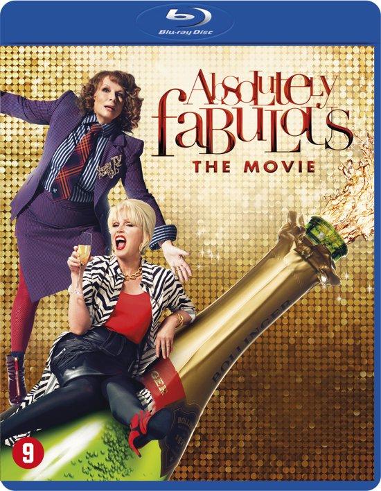 Absolutely Fabulous (Blu-ray)