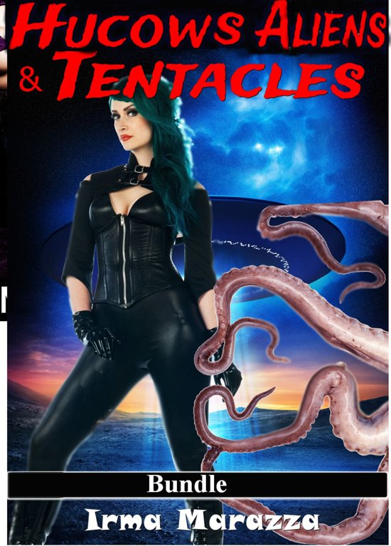 Hucows, Aliens and Tentacles Bundle
