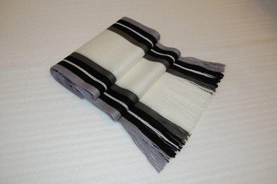 San Vitale. Mooie sjaal, heren of dames das, deze dassen zijn lekker warm en voelen zacht aan. Scarf, Shawl, Sjaals.