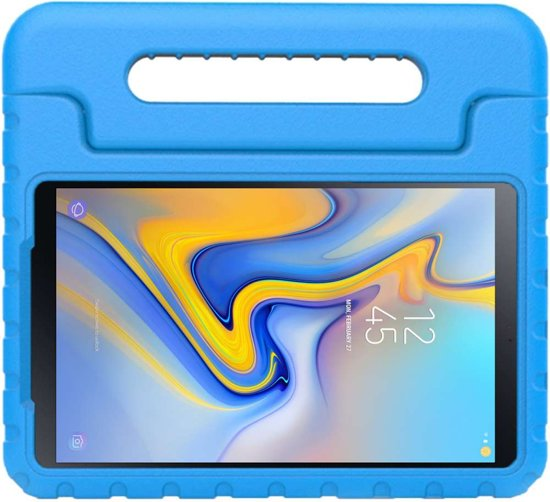 ESR Samsung Galaxy Tab A 10.5 2018 Case Yippee - Zwart