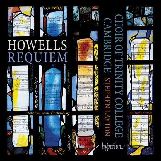 Requiem & Other Works