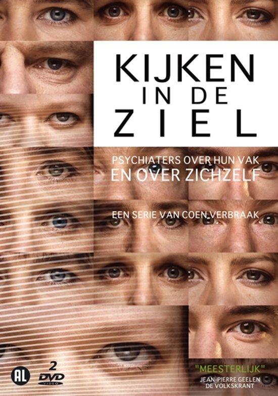 Cover van de film 'Kijken In De Ziel - Psychiaters'