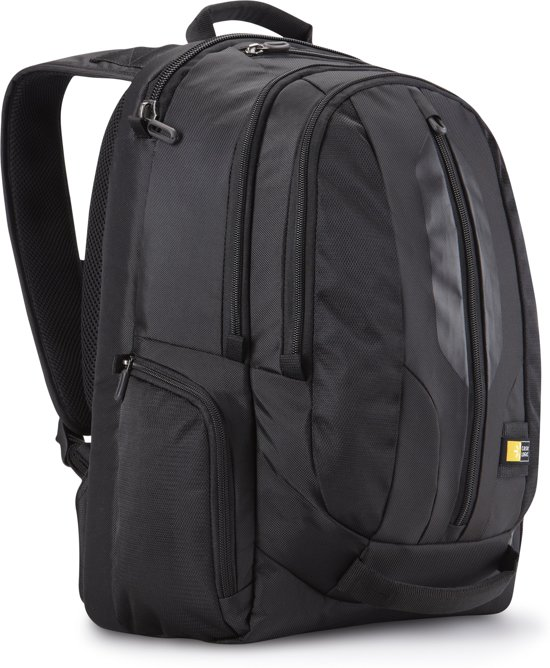 87e82696e49 bol.com | Case Logic RBP217 - Laptop Rugzak - 17.3 inch / Zwart