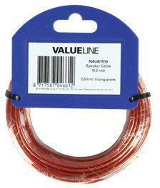 Valueline NAUB1510 Signaalkabel