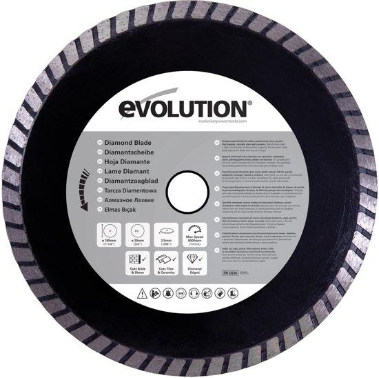 Evolution Machine
