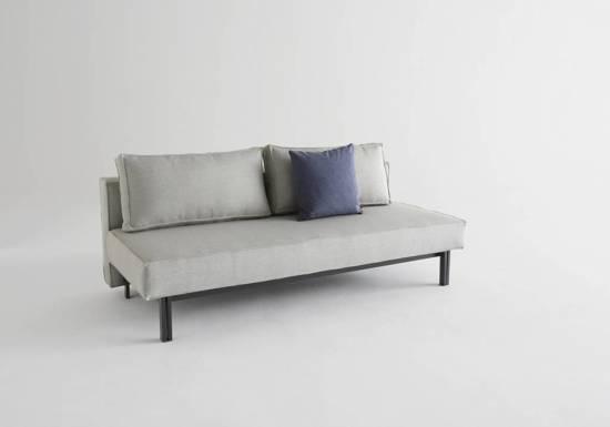 Slaapbank 140 Cm.Bol Com Hioshop Slaapbank Design Sly Beige 140x200 Cm
