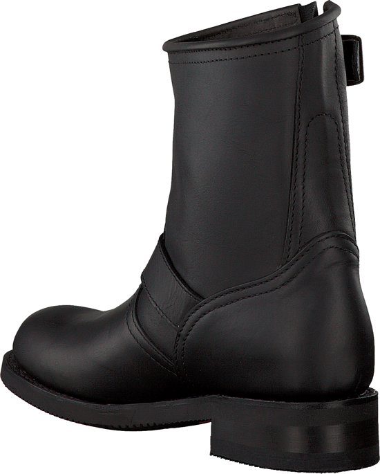 37 Biker Maat Dames Boots Sendra 12399Zwart Pn0wkNO8X