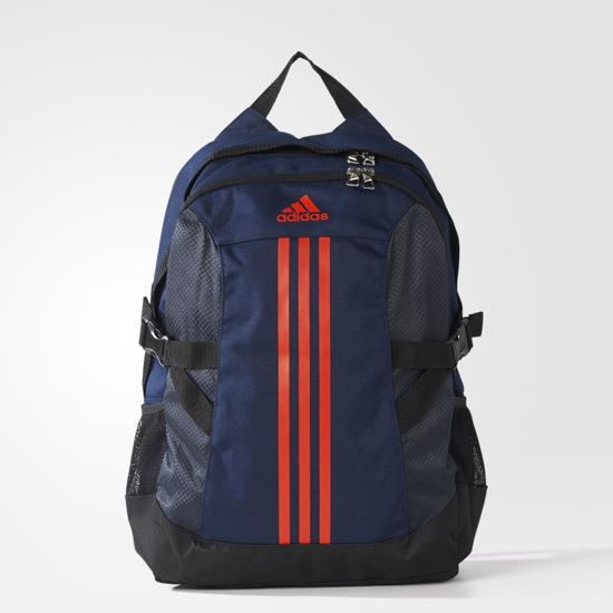 89cd7479a38 bol.com | adidas Backpack Power II - AJ9441 - Rugzak - Unisex - NS