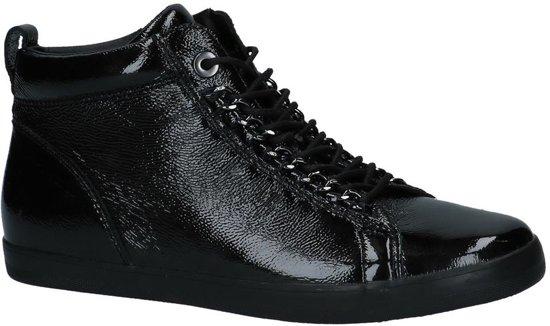 zwarte sneakers dames maat 42