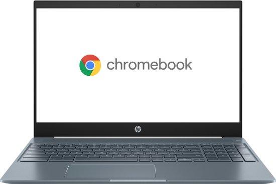 HP Chromebook 15-de0550nd - Chromebook - 15.6 Inch