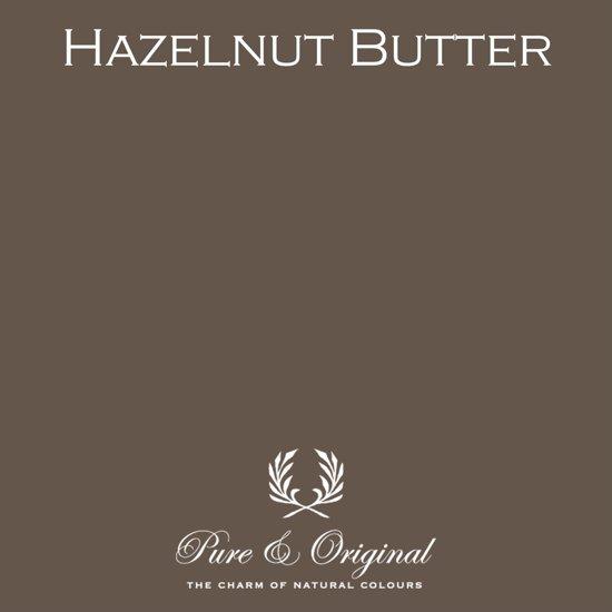 Pure & Original Classico Regular Hazelnut Butter 0.25L