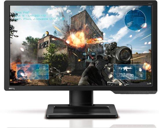 BenQ XL2411Z - Gaming Monitor