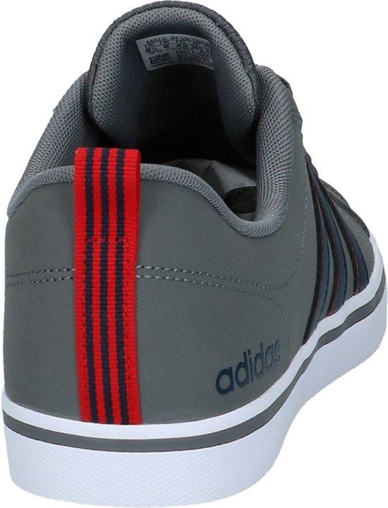 Laag Sneaker F17 Grey Sportief Vs 42 Adidas Grijs;grijze Four 5 Heren Pace Maat Eqw4xatW