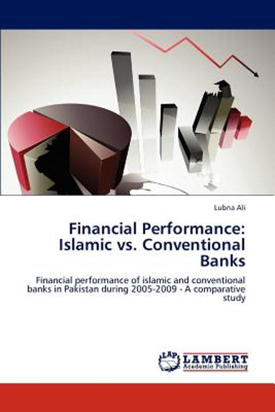 a comparative study of financial perfor
