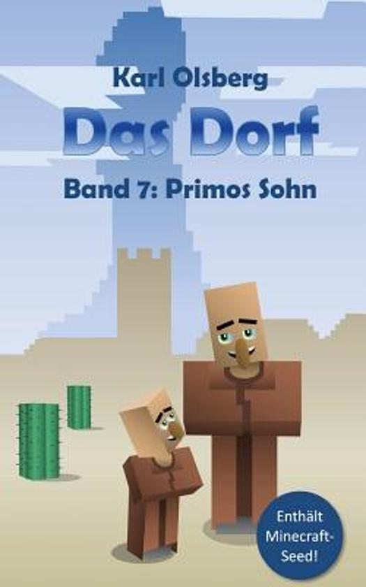 Das Dorf Band 7