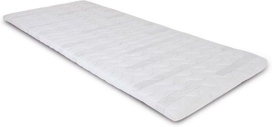 Beter Bed Select koudschuim topmatras Silver Foam Deluxe