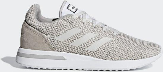 adidas Run70S Heren Sneakers - Light Brown/Raw White/Ftwr White - Maat 40.5