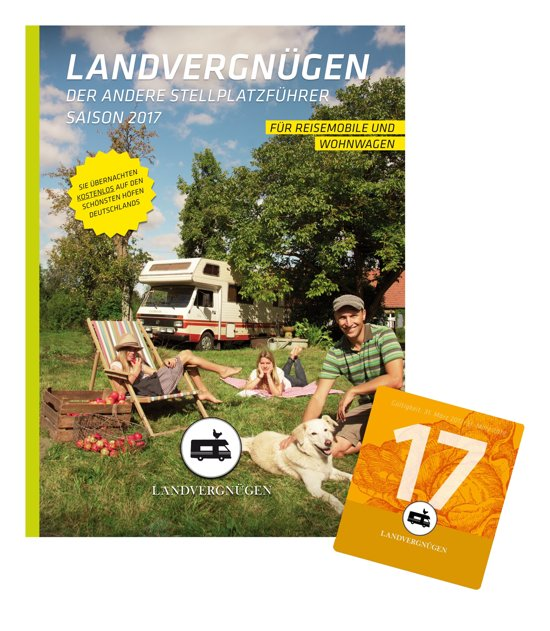 Landvergnügen 2017