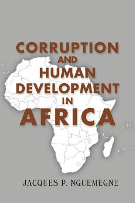 corruption in africa mbaku john mukum