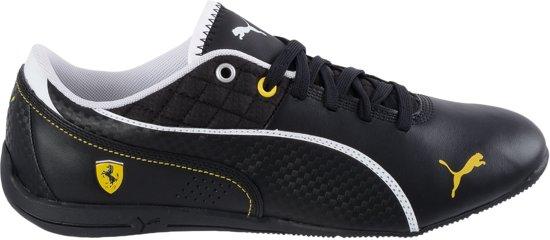 e456634144b bol.com | Puma Drift Cat 6 SF - Sneakers - Heren - Maat 43 - Zwart ...