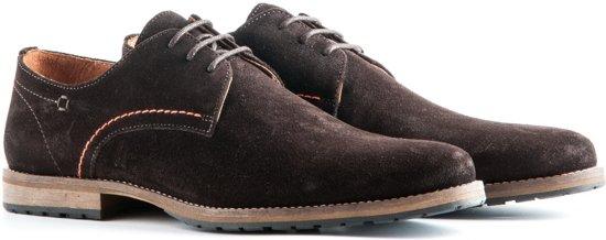 Brunettes Chaussures Travelin Pour Les Hommes JJn8KI