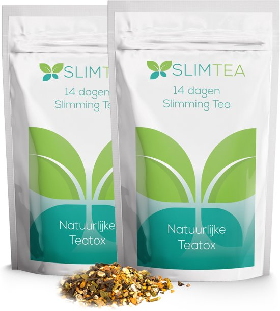 Slim Tea TOX