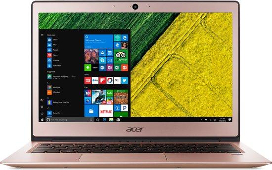 Acer Swift 1 SF113-31-C6BT - Laptop - 13.3 Inch