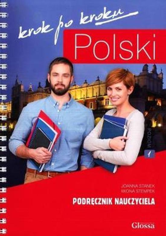 Polski Krok po Kroku 1 podrecznik nauczyciela (handleiding)