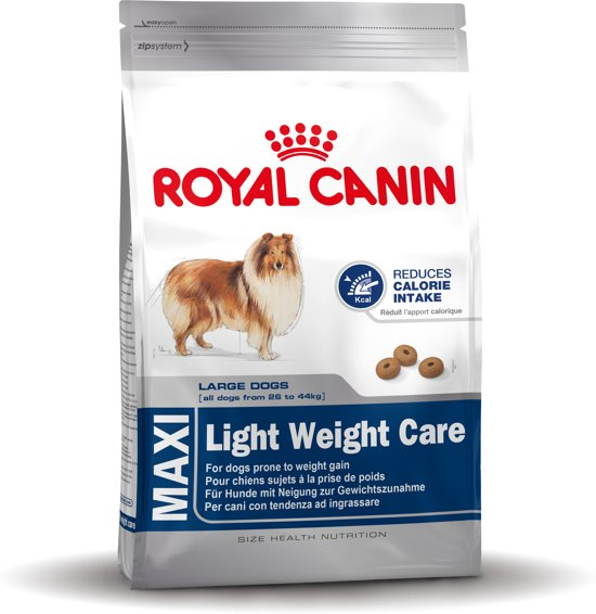 Royal Canin Maxi Light Weight Care - Hondenvoer - 15 kg