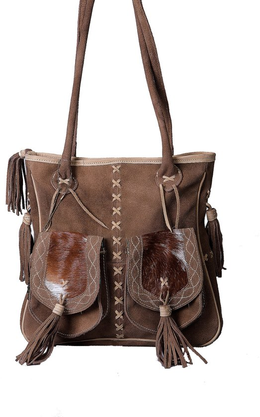 03796fd3d45 bol.com | Pretty hot and Tempting tas, PH&T model Villablanca by ...