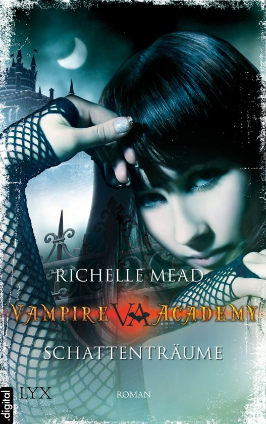 Vampire Academy Book 1 Ebook