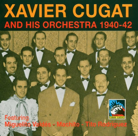 And His Orchestra 1940-42