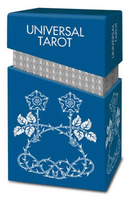 Universal Tarot Premium Tarot