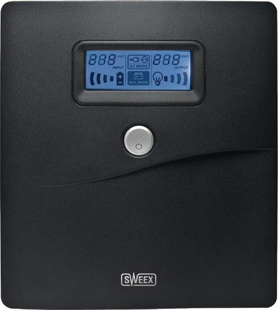 Sweex Intelligente UPS 1000 VA