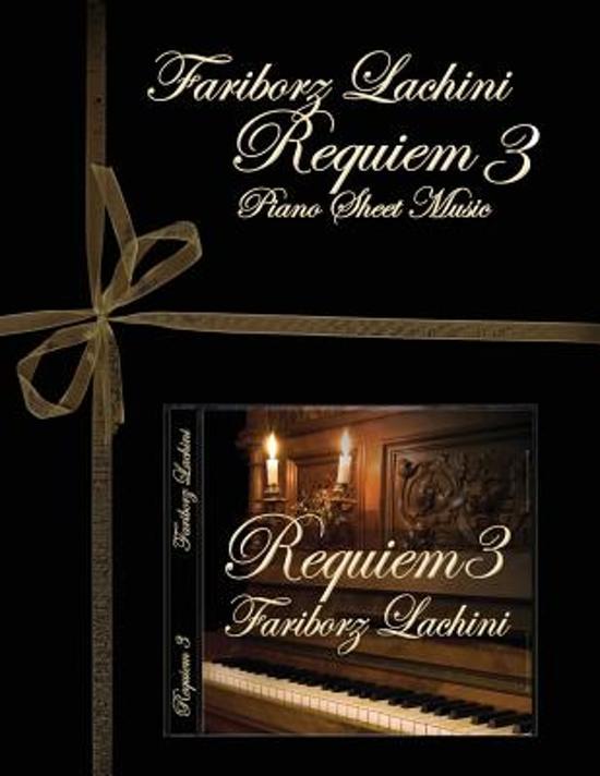 Bol Requiem 3 9781470147174 Fariborz Lachini Boeken