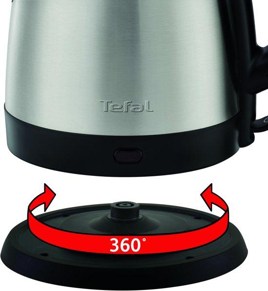 Tefal KI431D Compact Waterkoker - 1,2 L