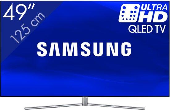 Samsung QE49Q7FAML - QLED 4K tv (2017)