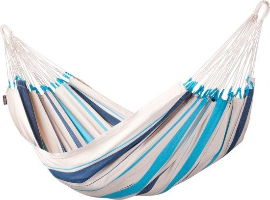 Hangmat 'Caribena' blauw