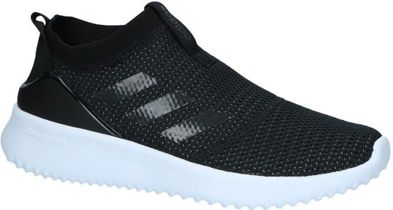 Zwarte Slip on Sneakers adidas Ultimafusion