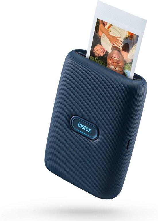 Fujifilm Instax Mini Link - Dark Denim