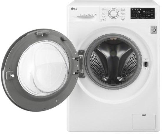 LG FH4U2VDN1 - Wasmachine