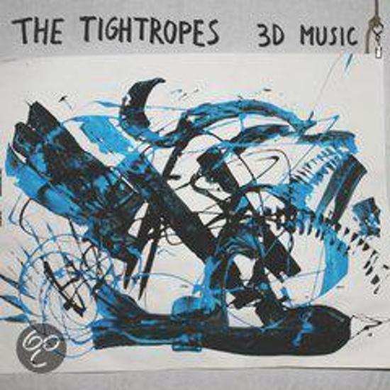 """3D Music (10"""")"""