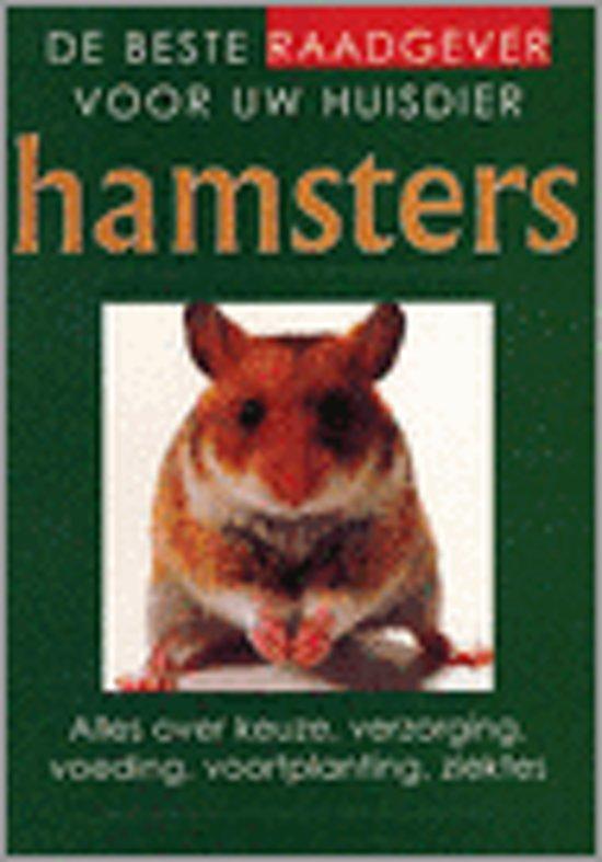 Hamsters - Gassner Georg pdf epub