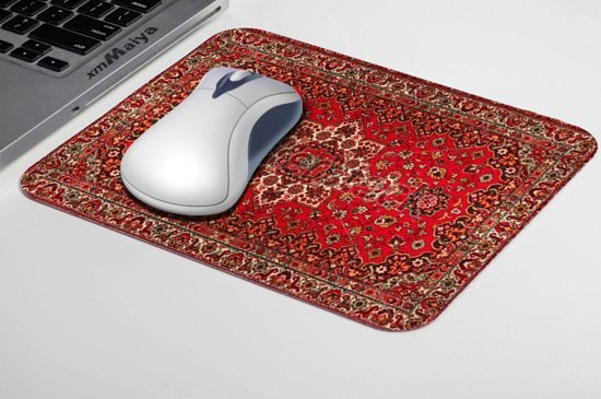 Perzisch Tapijt Tweedehands : Bol mymouse muismat perzisch tapijt antislip mousepad
