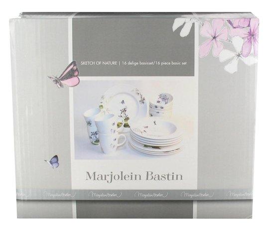 Marjolein Bastin Servies.Wasmachine Keuken Marjolein Bastin Servies 27 Delig