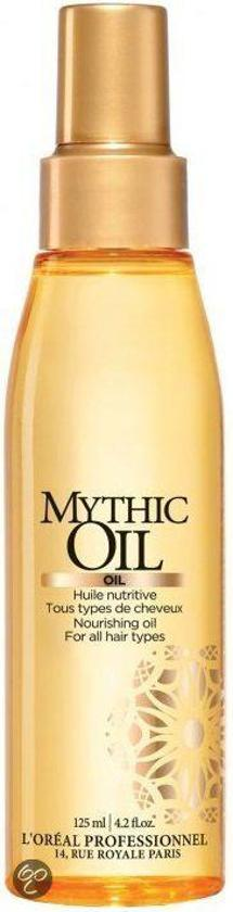 L'Oréal Serie Expert Mythic Oil 125 ml