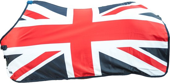 Zweetdeken -Flags- Vlag UK 215