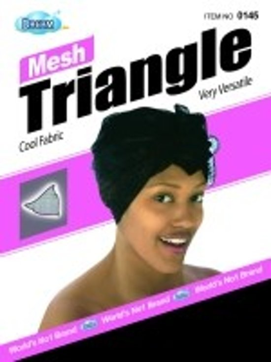 Dream Mesh Triangle